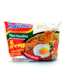 Indomie Mi Goreng Fried Noodles | Buy Online at the Asian Cookshop